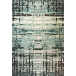 Килим Flore Illusion з просоченнями 160х230
