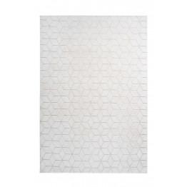 Ковер Vivica 125 geo White/Cream 120х160