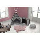 Килим Lovely Kids Rabbit Pink 80x90