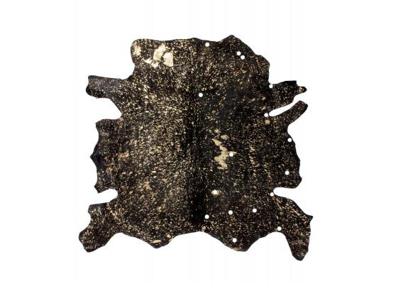 Ковер Glam 110 Black/Gold 200x260