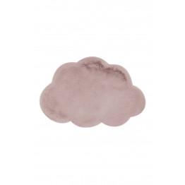 Килим Lovely Kids Cloud Pink 60x90