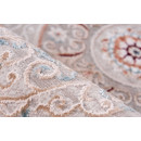 Ковер Akropolis 525 Grey/Salmon Pink 160х230