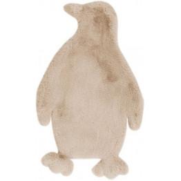 Килим Lovely Kids Penguin Cream 52х90
