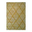 Килим Luxury 210 Yellow 160х230