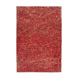 Ковер Finish 100 Red/Gold 160х230