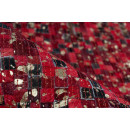Килим Finish 100 Red/Gold 160х230