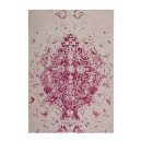 Килим Ballerina 700 Ivory/Pink 160х230