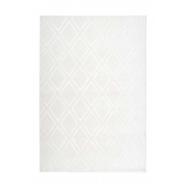 Килим Monroe 300 romb White 120х170