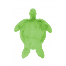 Килим Lovely Kids Turtle Green 68x90