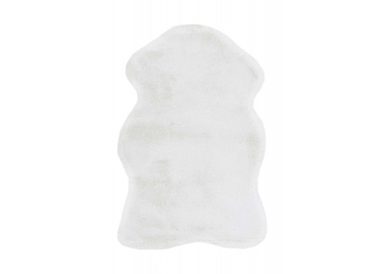 Ковер Rabbit Sheepskin White 60 x 90