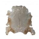 Килим Glam 110 Ivory/Gold 135x165