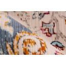 Килим Anouk 1025 White/Blue 160х230