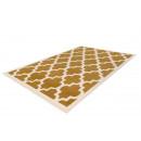 Килим Manolya 2097 Gold/Ivory 160x230