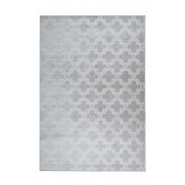 Килим Monroe 100 plus Grey/Blue 80х150