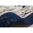 Килим Ballerina 740 Grey/Blue 160х230