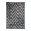 Ковер Luxury 410 Grey/Antracite 160х230