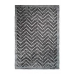 Килим Luxury 410 Grey/Antracite 160х230