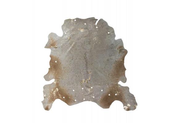 Ковер Glam 110 Ivory/Gold 200x260