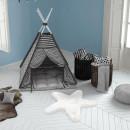 Килим Lovely Kids Star White 60x63