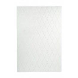 Ковер Vivica 225 romb White 80х150