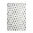 Килим Vivica 225 romb White/Antracite 80х150