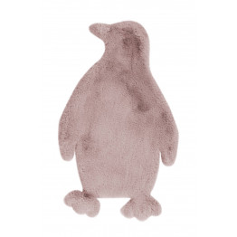 Килим Lovely Kids Penguin Pink 52x90