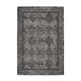 Ковер Iglesia 300 Grey/Black 160x230