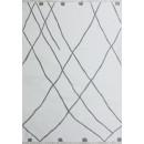 Килим Ruben Double face Soft двосторонній 120x170