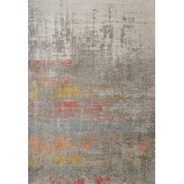 Килим Artwork 56B8-1 з просоченнями 160х230