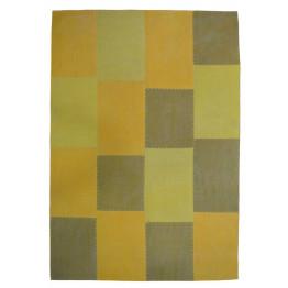 Ковер Lyrical 110 Multi/Yellow 160х230