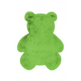 Килим Lovely kids Teddy green 73x80