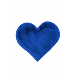 Килим Lovely Kids Heart Blue 70x90
