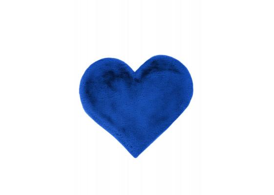 Ковер Lovely Kids Heart Blue 70x90