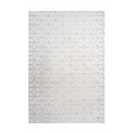 Килим Vivica 125 geo White/Rose 160х230