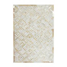 Килим Spark 410 Ivory/Gold 160х230