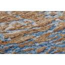 Килим Blaze 600 Beige/Blue 155х230