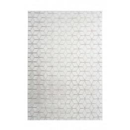 Килим Vivica 125 geo White/Taupe 160х230