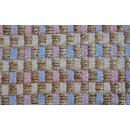 Килим Chess 110 Nature/Pink 160х230