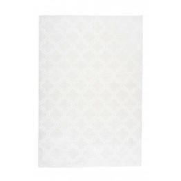 Ковер Monroe 100 plus White 80х150