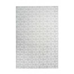 Килим Vivica 125 geo White/Antracite 80х150