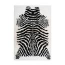 Килим Rabbit Animal 400 Black/White 160х230