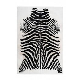 Ковер Rabbit Animal 400 Black/White 160х230