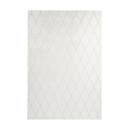 Килим Vivica 225 romb White/Cream 80х150