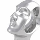 Скульптура Mood M Silver