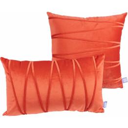Набор подушек Paulina 125 Orange