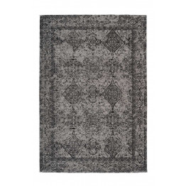 Килим Iglesia 300 Grey/Black 160x230