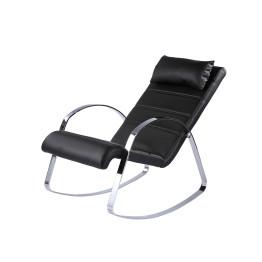 Крісло Lotto TM160 Black