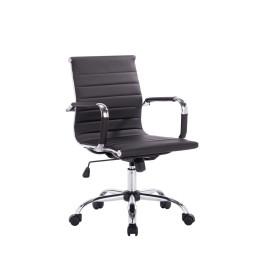 Офісний стілець Berk TM160 Black