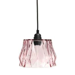 Підвісний світильник Auris Pink