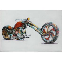 Фреска Bike